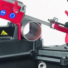 Femi ABS105 Draagbare bandzaagmachine metaal – 105 mm – 950W – 230V