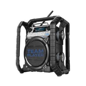 Perfectpro Teamplayer Bouwradio DAB+ / Bluetooth