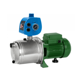 Sea Land MK 120M Meertraps centrifugaalpomp incl. T-control systeem 880W 230V