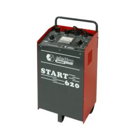 Elettro – START 620 – Snelstarter / Acculader – 230V – 12V/24V – 40-510A