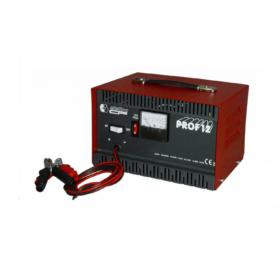Elettro – PROF 12 – Acculader – 230V – 6/12V – 12A