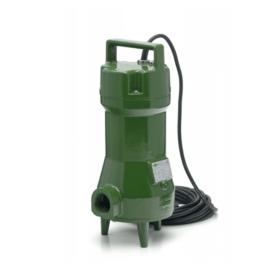 Sea Land STR 150M Vuil water dompelpomp incl. vermaler 1100W 230V