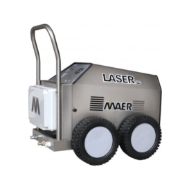MAER Laser Pro 200/21 Koud water hogedrukreiniger Interpump 400V