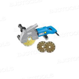 Baier BDN 455 Sleuvenzaagmachine 2150W