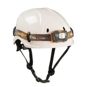 Climax compact headlamp