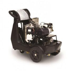 MAER Compact 150/9 Warm water hogedrukreiniger 230V