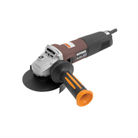Keyang DG1400V Haakse slijper 125 mm 1400W – Koffer