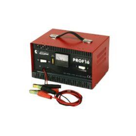 Elettro – PROF 16 – Acculader – 230V – 12/24V – 16A