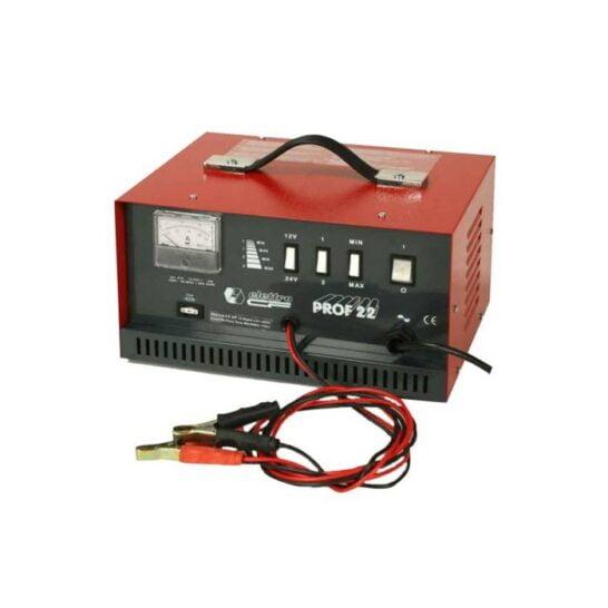 Elettro C00612 acculader PROF22 230V