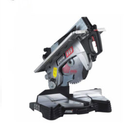 Femi – 999 EVO – Afkortzaag/verstekzaagmachine met boventafel – 1700W – 230V