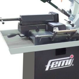 Femi 1750XL Bandzaagmachine metaal Industrieel – 160 mm – 2000W – 230V