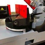 Femi 2200 XL Bandzaagmachine metaal – industrieel – 200 mm – 2000W – 230V