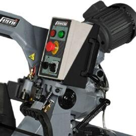 Femi N251DA XL Bandzaagmachine metaal Industrieel – 250 mm – 750W/1100 Watt – 400V