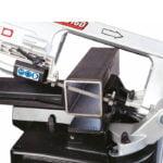 Femi NG160 Draagbare bandzaagmachine metaal – 160 mm – 2000W – 230V