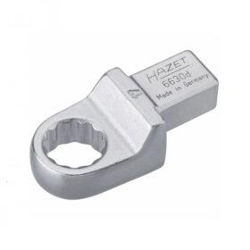 Hazet 6630D-17 Insteekringsleutel 17mm