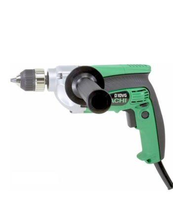 Hitachi – D10VG LB WU – Boormachine – 710W