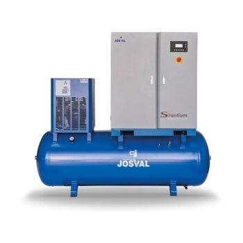 Josval – Silentium 10 500 YA EDS – Schroefcompressor