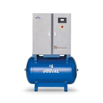 Josval Silentium 3 150 Schroefcompressor