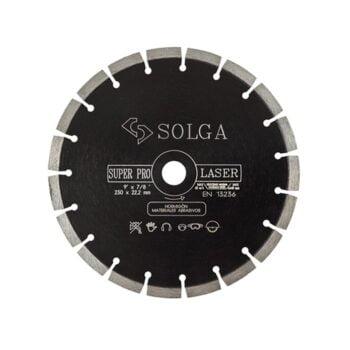 Pro abrasive mat. laser