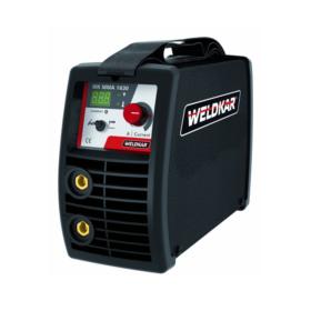 Weldkar WK MMA 1630 DC Lasapparaat/Inverter 10-160A 230V + GRATIS Lashelm