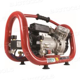 WIFY Compressor olievrij 240 L/min