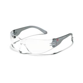 Zekler veiligheidsbril 30 helder
