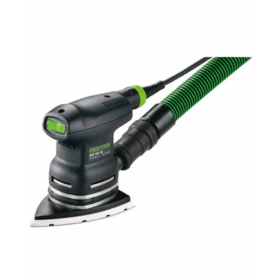 Festool – DTS 400 EQ-PLUS – Deltaschuurmachine – 200W