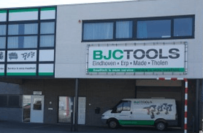 BJC Tools - Eindhoven