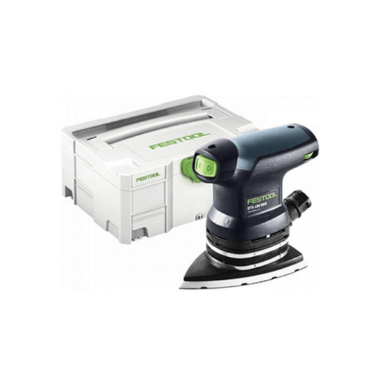 Festool – DTS 400 REQ-Plus – Deltaschuurmachine – 250W