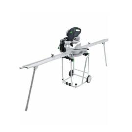 Festool – KAPEX KS 120 UG-Set – Telescopische afkortzaag / verstekzaag + onderstel – 260mm – 1600W