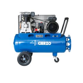 Josval Cierzo C-3/50M -Bv Zuigercompressor 2,2Kw
