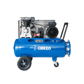 Josval Cierzo C-2/50M -Bv Zuigercompressor 1,5Kw