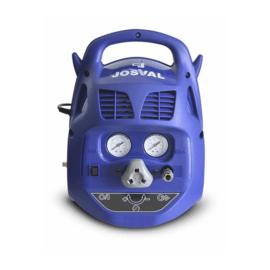 Josval Cierzo Assento Olievrije zuigcompressor 1100W