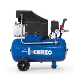 Josval Cierzo NK-25 Zuigercompressor 1,5Kw