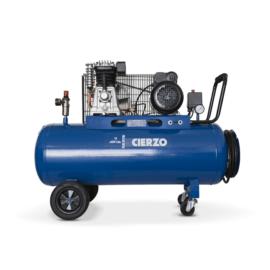 Josval Cierzo C-3/100M -Bv Zuigercompressor 2,2Kw