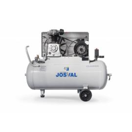Josval Classic MC-AD-100 Zuigercompressor 2,2Kw