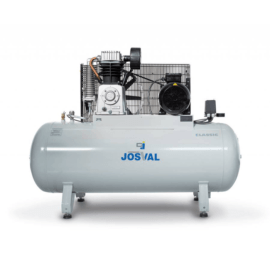 Josval Classic MC-AF-300 Zuigercompressor 4Kw