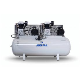 Josval  MC-AF-500D Tandem compressor Classic 2x4Kw
