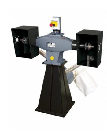 werkbankpolijst machine