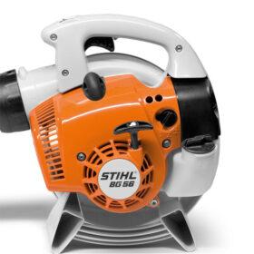 Stihl BG 56 Benzine bladblazer 700W