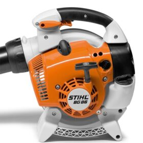 Stihl BG 86 Benzine bladblazer 800W