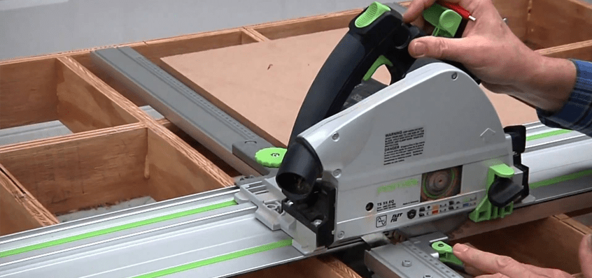 Invalzaag - BJC Tools