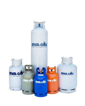 gascilinderruilsysteem