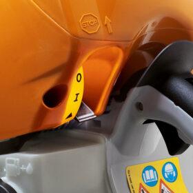 Stihl MS 441 C-M Benzine kettingzaag – 4,2kW