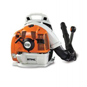 STIHL Bladblazer   3 varianten: Elektrisch, benzine of accu
