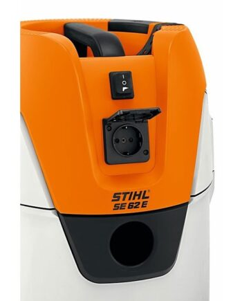 Stihl SE 62 E 2
