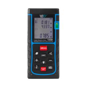 WIFY 3100 Laserafstandsmeter 100 mtr
