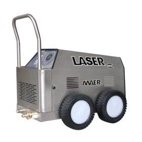 MAER Laser Max 200/30 Koud water hogedrukreiniger Interpump 400V