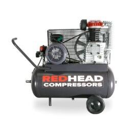 WIFY 50/350 REDHEAD Zuigercompressor 230V 3 pk