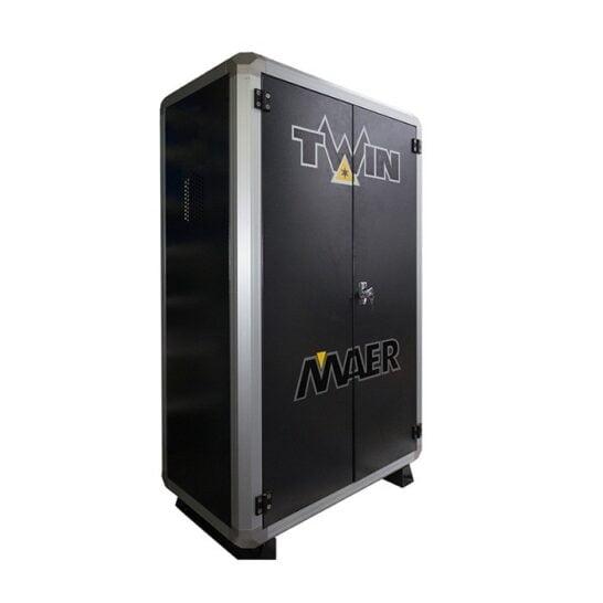 Twin cabinet Maer 1 1